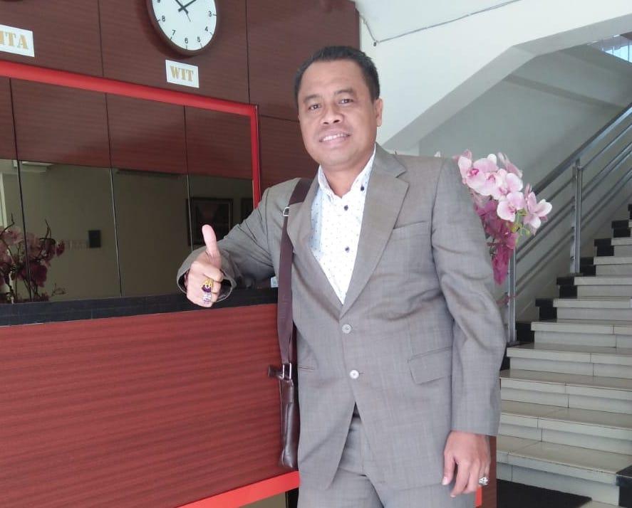 Ketua Alumni IKAWIRA 00002