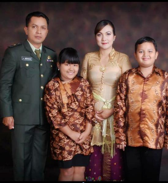 Alumnus Stikes Wira Medika Bali Sebagai Manajer Keperawatan Rumah Sakit Umum Ganesha